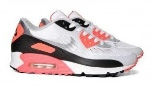 """Nike Air Max 90 Hyperfuse """"Infrared"""""""